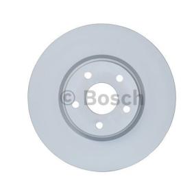 Bremsscheibe Bremsscheibendicke: 28mm, Lochanzahl: 5, Ø: 300mm mit OEM-Nummer 2019816