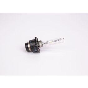 Крушка с нагреваема жичка, фар за дълги светлини D2S (газоразрядна лампа), 35ват, 12волт 1 987 302 914