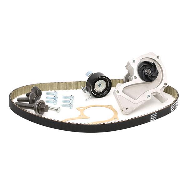 Water Pump + Timing Belt Kit BOSCH 1 987 946 953 rating