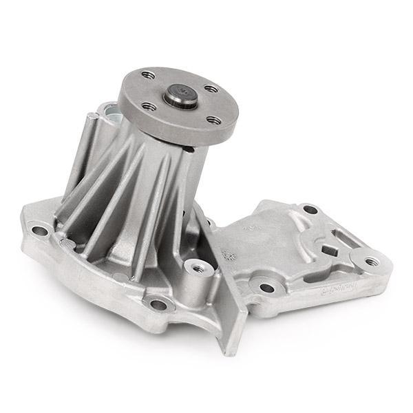 Timing belt and water pump kit BOSCH WASSERPUMPENSET 4047024923829