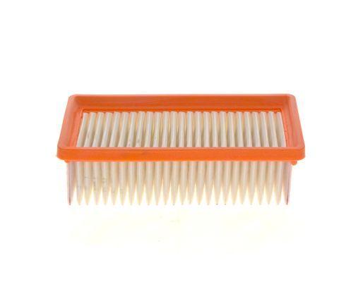 Luftfilter BOSCH F 026 400 607 Bewertung