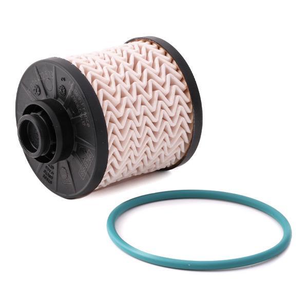 Inline fuel filter BOSCH N2533 4047026231564