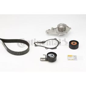 Water pump and timing belt kit Article № CT1162WP2 £ 140,00