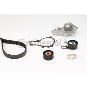 Water pump and timing belt kit CT1162WP3 3 (BL) 1.6 MZR CD MY 2011
