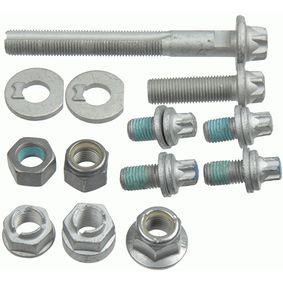 Reparatursatz, Radaufhängung mit OEM-Nummer N000000008261
