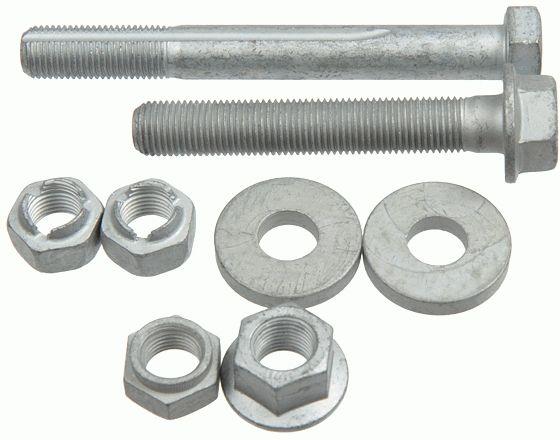 LEMFÖRDER  39447 01 Juego de reparación, suspensión de ruedas