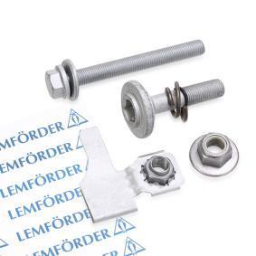 Reparatursatz, Radaufhängung mit OEM-Nummer 31106799668