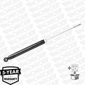 MONROE 376140SP Bewertung