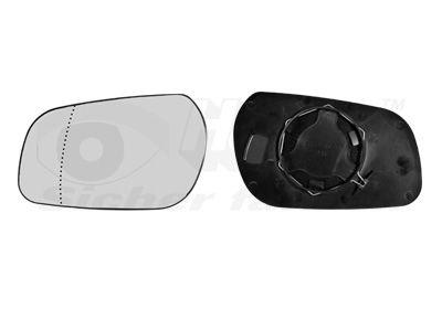 VAN WEZEL  0955831 Spiegelglas, Außenspiegel