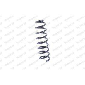 Fahrwerksfeder SE2899 SCENIC 2 (JM0/1) 1.9 D Bj 2008