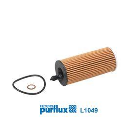 Oil Filter L1049 3 Saloon (F30, F80) 318i 1.5 MY 2018