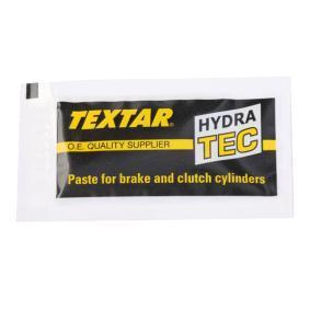 Montagepaste TEXTAR 81001500 für Auto (nicht mineralölhaltig, Beutel, 98501 0015 0 1, Inhalt: 5ml)