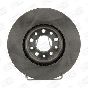 Bremsscheibe Bremsscheibendicke: 28mm, Lochanzahl: 5, Ø: 305mm mit OEM-Nummer 51767381