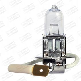 Bulb, spotlight H3, 55W, 12V CBH10S FORD FOCUS, FIESTA, MONDEO