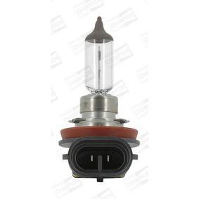 Bulb, spotlight H8 12V 35W PGJ19-1 CBH19S FORD FOCUS, FIESTA, MONDEO