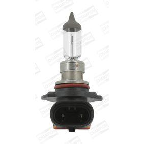 Bulb, fog light H10, PY20d, 42W, 12V CBH21S