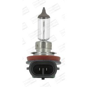 Bulb, spotlight H11 12V 55W PGJ19-2 CBH22S FORD FOCUS, FIESTA, MONDEO
