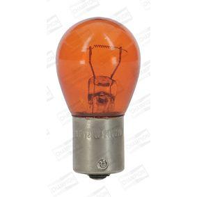 Glühlampe, Blinkleuchte PY21W, BAU15s, 24V, 21W CBM112S