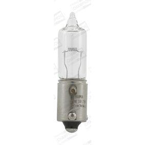 Bulb, indicator transparent 24V 21W, H21W, BAY9s CBM25S