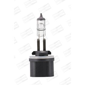 Glühlampe, Nebelscheinwerfer H27W/1, PG13, 27W, 12V CBM39S