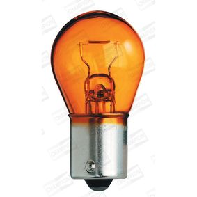 Bulb, indicator PY21W, BAU15s, 12V, 21W CBM48S FORD FOCUS, FIESTA, MONDEO
