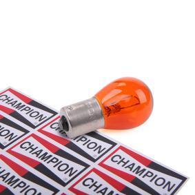 Bulb, indicator Yellow 12V 21W, PY21W, BAU15s CBM48S FORD FOCUS, FIESTA, MONDEO