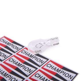 Bulb, indicator W16W, W2,1x9,5d, 12V, 16W CBM55S FORD FOCUS, FIESTA, MONDEO