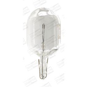 Bulb, indicator W21W, W3x16d, 12V, 21W CBM57S