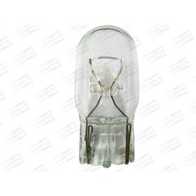 Bulb, indicator transparent 12V 21W, W21W, W3x16d CBM57S FORD RANGER (TKE)