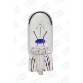 Glühlampe, Instrumentenbeleuchtung W3W, W2,1x9,5d, 3W, 24V CBM59S