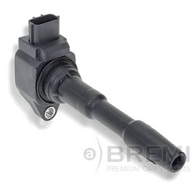 Ignition Coil 20653 Clio 4 (BH_) 1.2 TCe 120 MY 2021