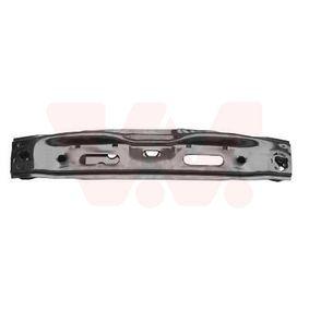 Support, bumper 1620530 PUNTO (188) 1.2 16V 80 MY 2002