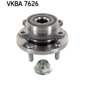 SKF  VKBA 7626 Radlagersatz