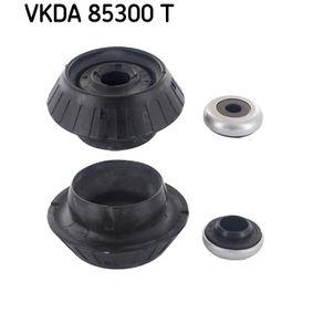 Тампон на макферсън VKDA 85300 T Jazz 2 (GD_, GE3, GE2) 1.2 i-DSI (GD5, GE2) Г.П. 2007