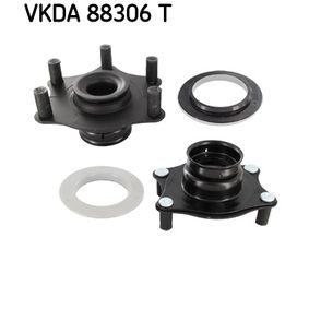 Honda CR-V III 2.2 i-CTDi 4WD (RE6) Domlager und Wälzlager SKF VKDA 88306 T (2.2 i-CTDi 4WD (RE6) Diesel 2015 N22A2)