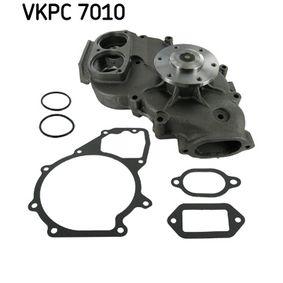 SKF  VKPC 7010 Wasserpumpe