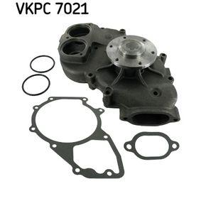SKF  VKPC 7021 Wasserpumpe