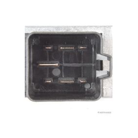 Control Unit, glow plug system J5721004 Note (E11, NE11) 1.5 dCi MY 2010