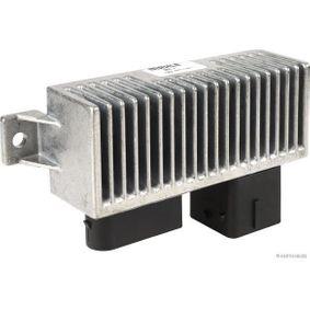 Control Unit, glow plug system J5721005 Note (E11, NE11) 1.5 dCi MY 2012