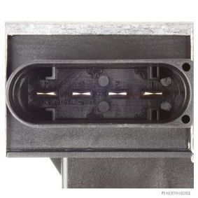 Control Unit, glow plug system Number of connectors: 12 with OEM Number 271206395R
