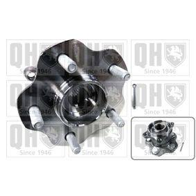 Radlagersatz Ø: 147mm, Innendurchmesser: 26mm mit OEM-Nummer 43202JY00A