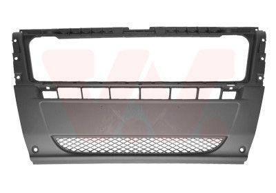 Frontschürze 1651570 VAN WEZEL 1651570 in Original Qualität