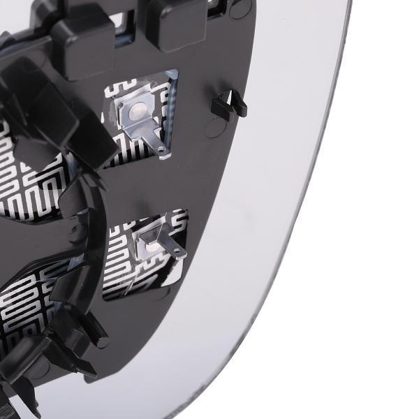 Side Mirror Glass TYC 337-0261-1 8717475103960