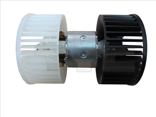 TYC  503-0005 Innenraumgebläse Spannung: 13,5V, Nennleistung: 398W