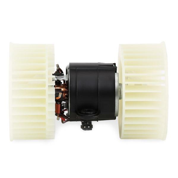 Lüftermotor TYC 503-0006 Erfahrung