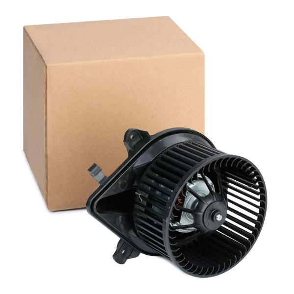 Lüftermotor TYC 505-0005 Erfahrung