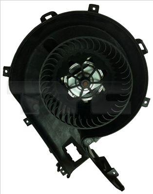 TYC  525-0010 Innenraumgebläse Spannung: 13,5V, Nennleistung: 331W