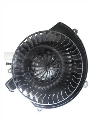 TYC  525-0011 Innenraumgebläse Spannung: 13,5V, Nennleistung: 459W