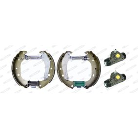 Bremsensatz, Trommelbremse mit OEM-Nummer 7083041