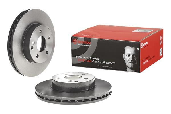 BREMBO Art. Nr 09.B280.41 beneficioso